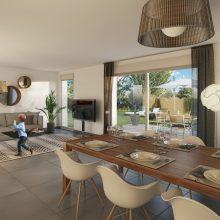 Maison moderne | Maisons d\'en France Nord
