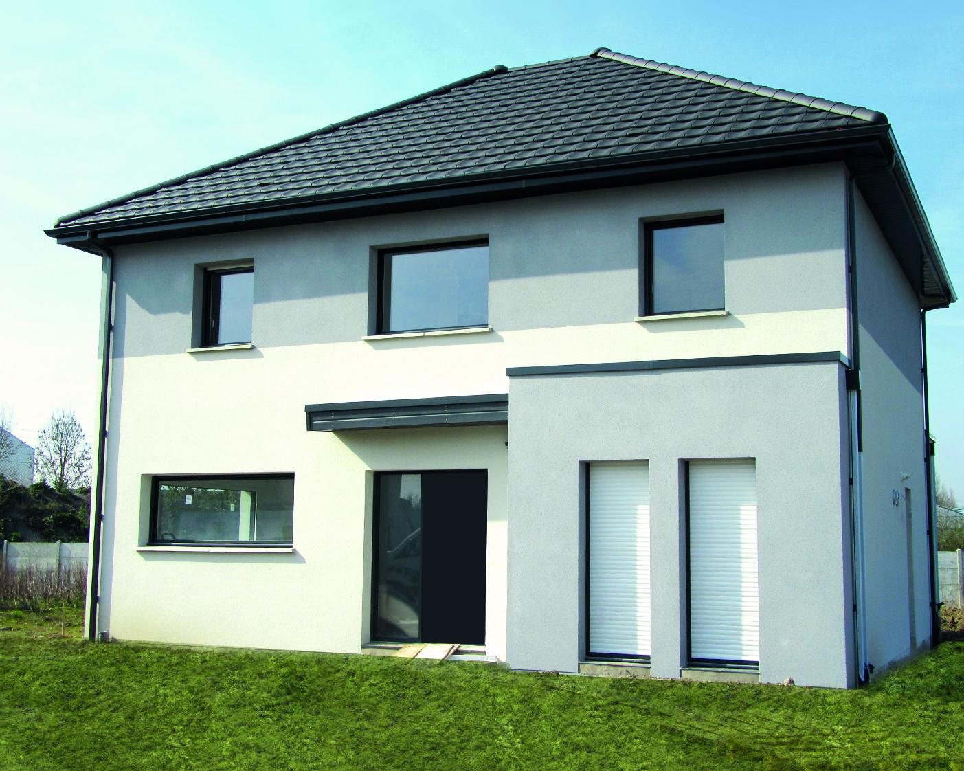 Portes ouvertes lesquin maisons d 39 en france nord for Paiement construction maison