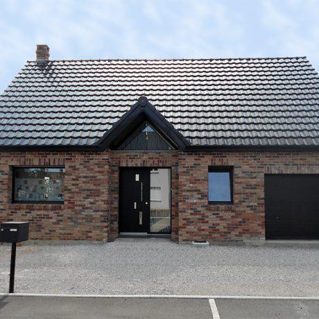 Charme intemporel maisons d 39 en france nord for Paiement construction maison