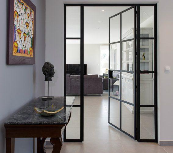 Finest maison cubique moderne bachy with prix maison for Prix maison cubique nord