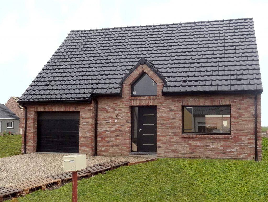 Portes ouvertes sailly labourse maisons d 39 en france nord for Paiement construction maison