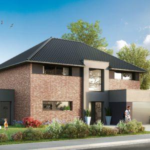 Ambiances et styles pour votre projet maison for Style maison contemporaine
