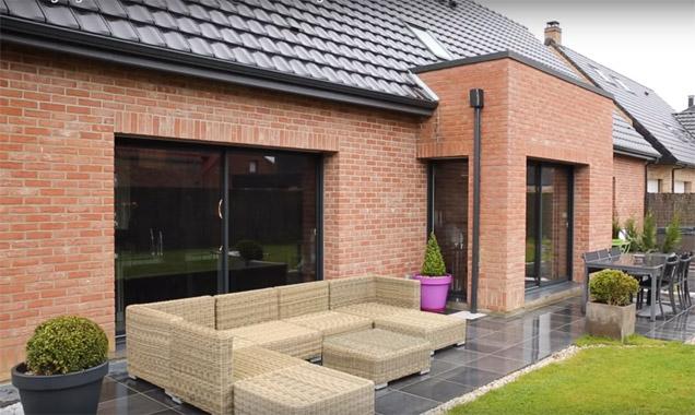 Exp rience client vid o maisons d 39 en france nord for Paiement construction maison