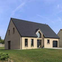 Realisations Maisons D En France Nord