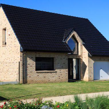 R alisations maisons intemporelles maisons d 39 en france nord for Paiement construction maison
