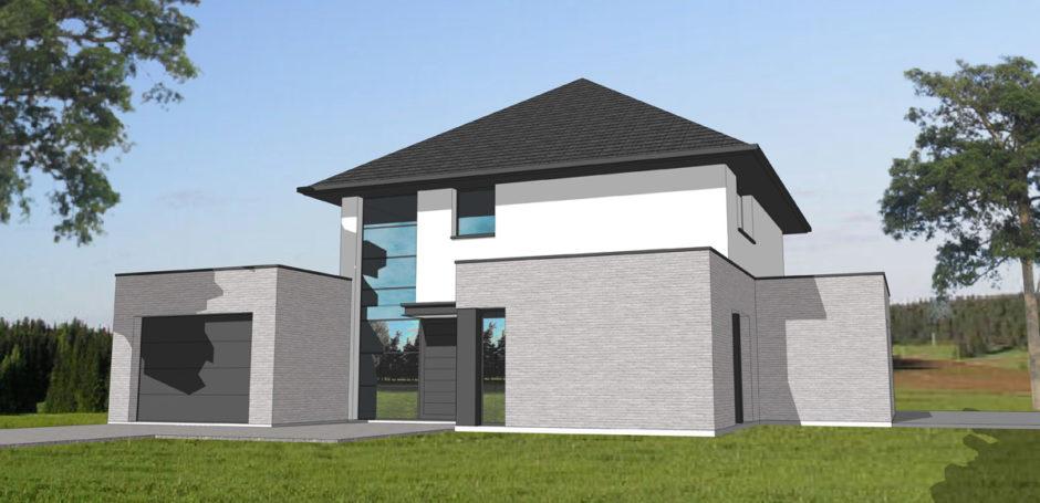 Détails design | Maisons d\'en France Nord