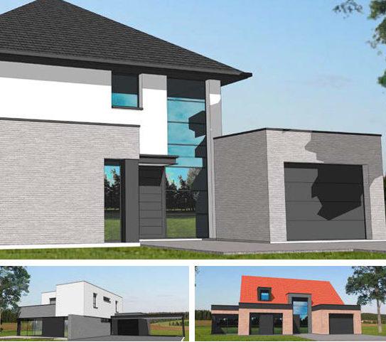Terrains lomme et wambrechies maisons d 39 en france nord for Paiement construction maison