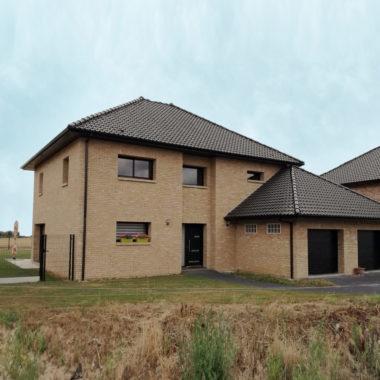 Portes ouvertes curgies maisons d 39 en france nord for Paiement construction maison