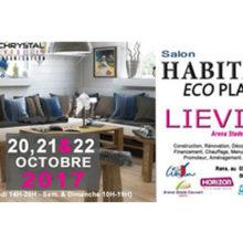 Salon Habitat Liévin 2017
