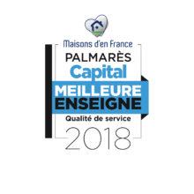 label capital meilleure enseigne 2018