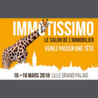 Salon immobilier Lille Immotissimo 2018